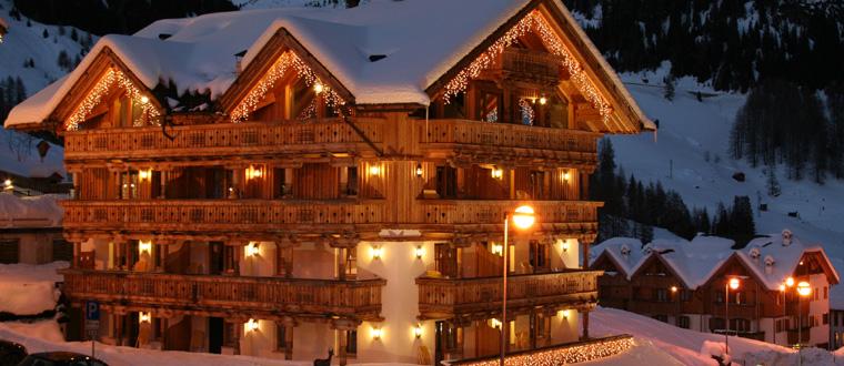 Hotel Chalet Barbara